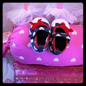 Rising Star Baby Shoes